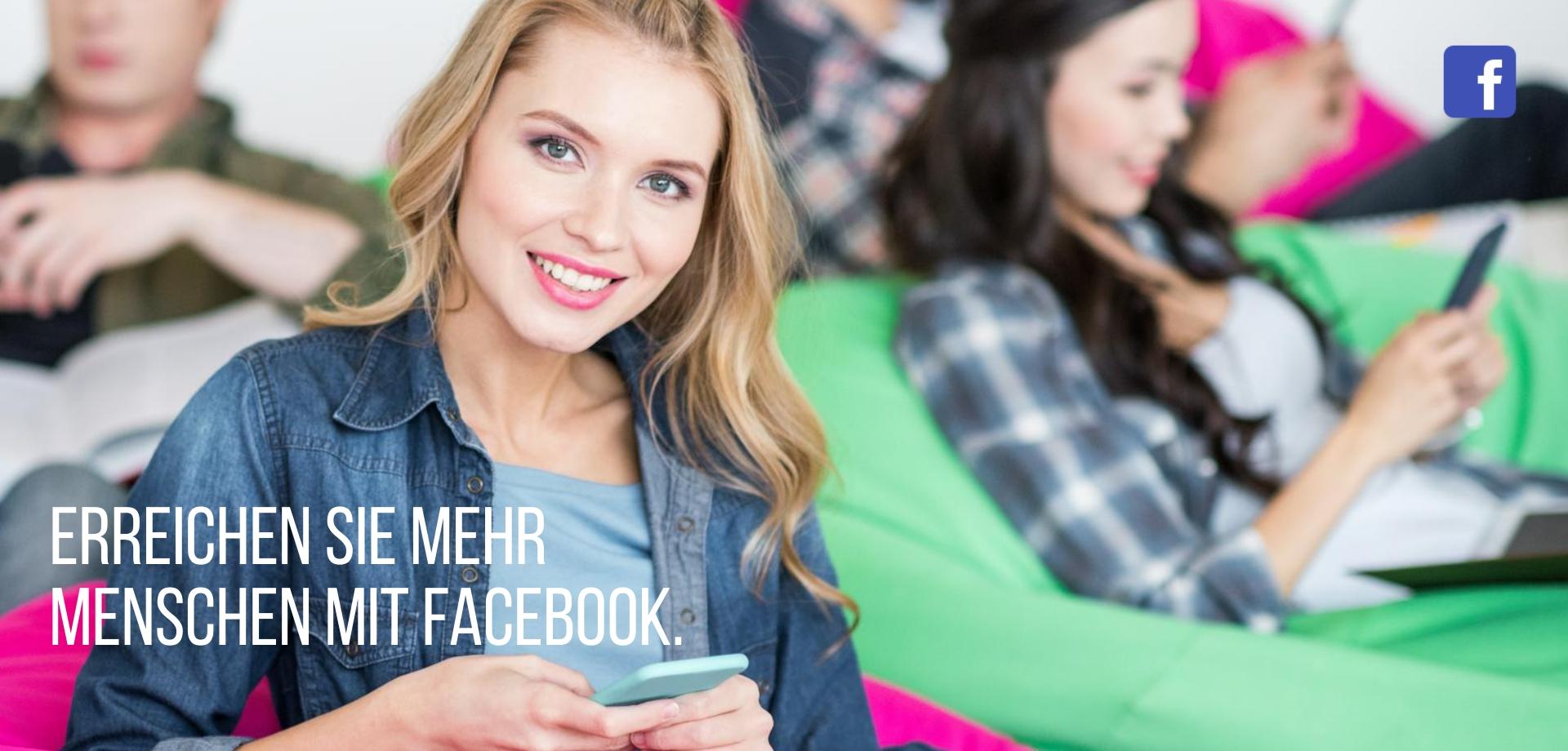 Erstellung Content für Facebook